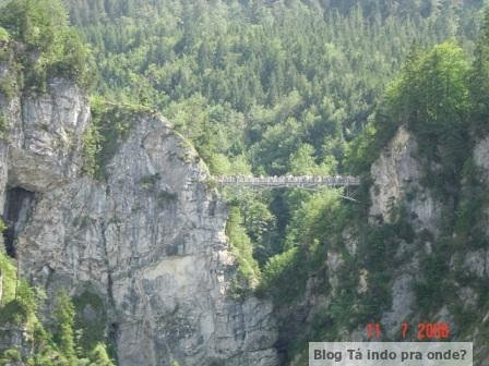 "ponte ""Marienbrücke"