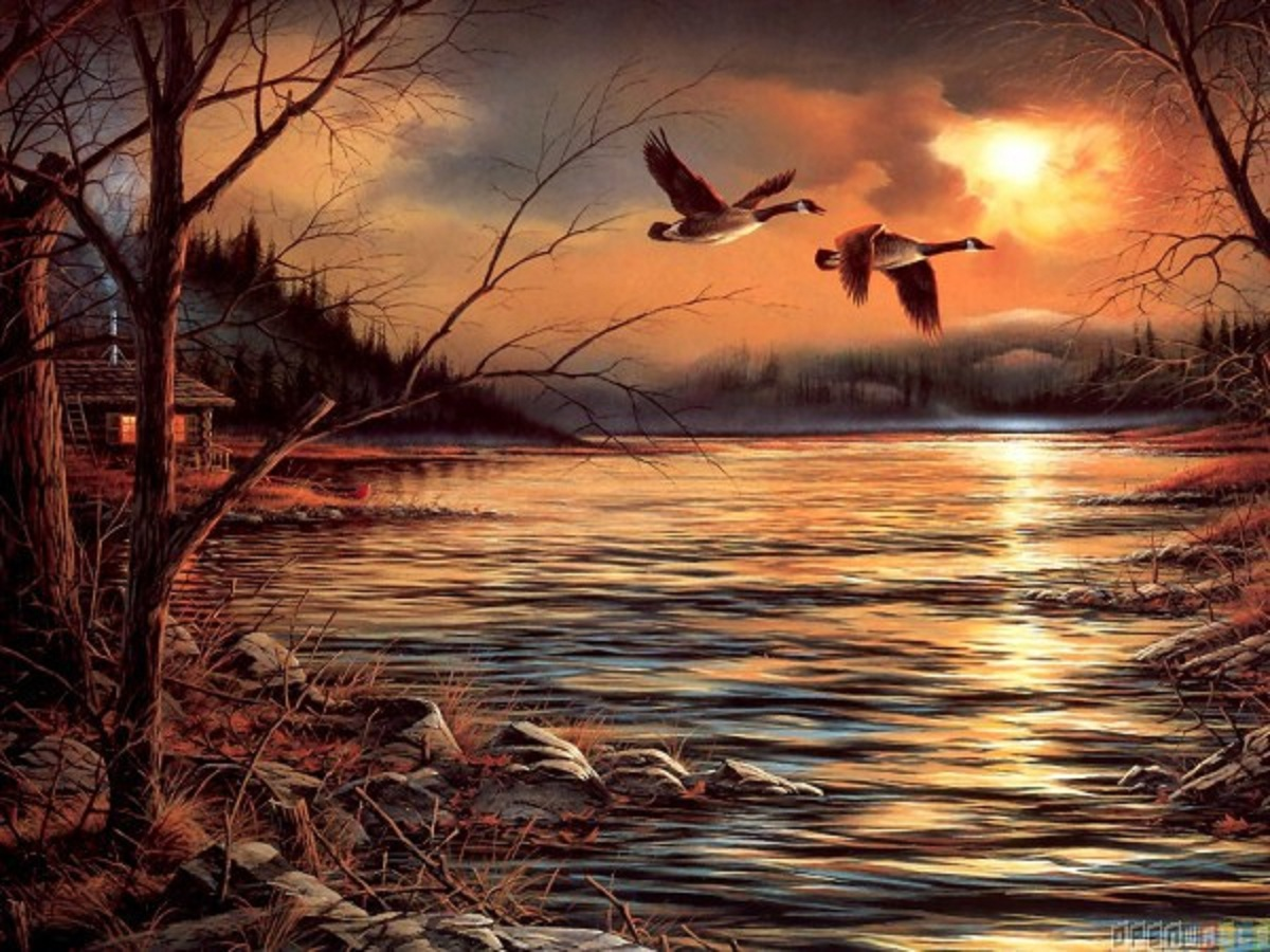 Beautiful Painting Wallpapers Free