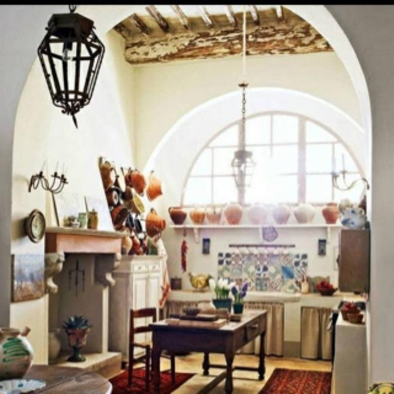 15 Inspiring Eclectic Kitchen Design Ideas