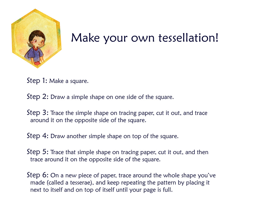 kids math teacher guest post how to use tessalation in the