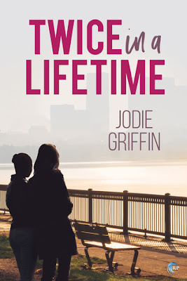 Bea's Book Nook, Review, Twice In A Lifetime, Jodie Griffin