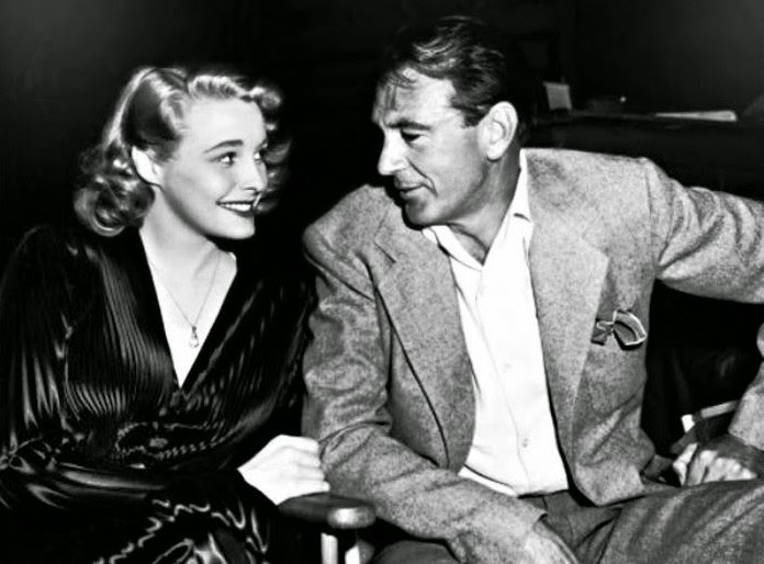 back to golden days golden couples gary cooper