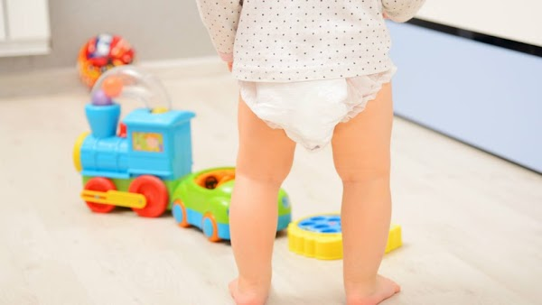 Cara Mengatasi Ruam Popok pada Bayi, Agar Tidak Tambah Parah