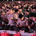 Ulang Tahun Ke-73 Doa Bersama TNI/Polri