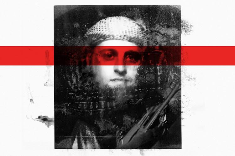 John Georgelas aka Yahya Abu Hassan