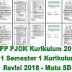RPP PJOK Kurikulum 2013 Kelas 1 Semester 1 Kurikulum 2013 Revisi 2018 - Mutu SD