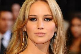 Jennifer Lawrence Most Desirable Woman
