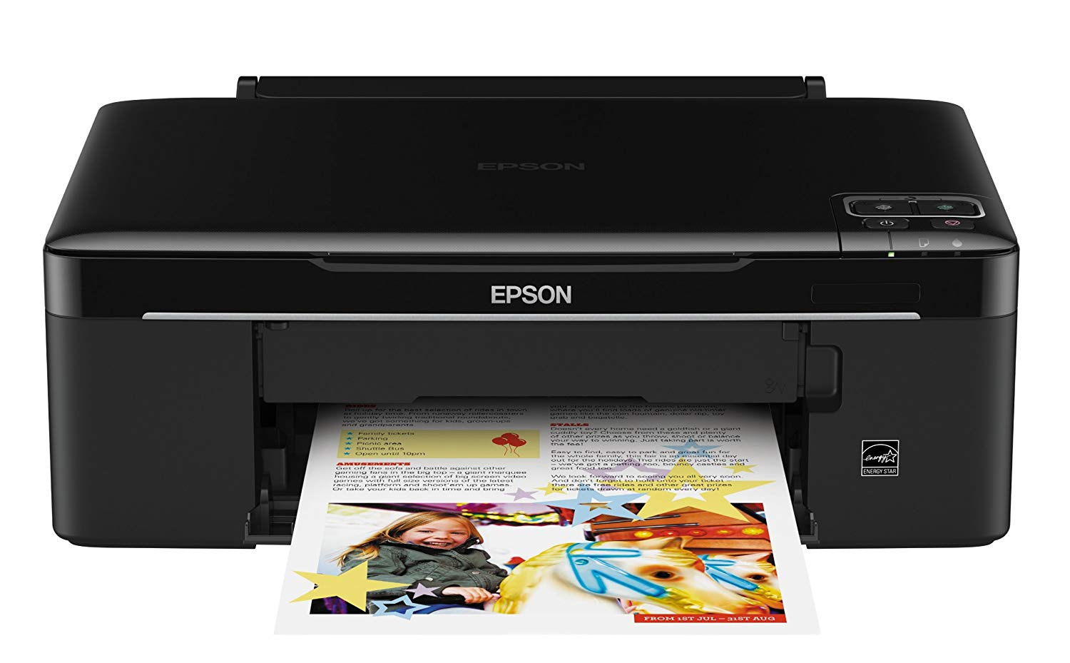 epson stylus sx130 scanner software download