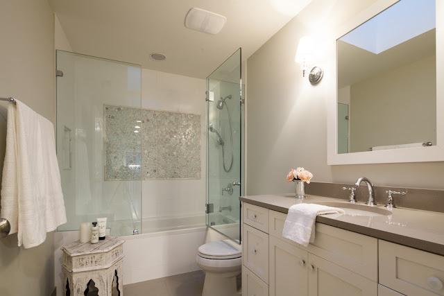 Phòng tắm kính - Mẫu số 15