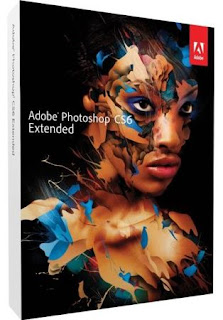 Adobe Photoshop CS6 v13.1.2 Extended Serial Number FINAL Multilingual Free Download