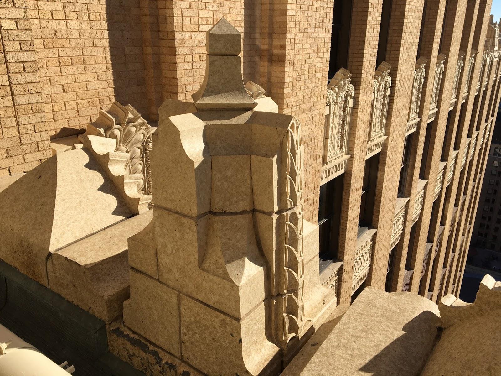 San antonio uncovered for Exquisite stone