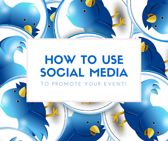 How to Use Social Media to Make Your Event Even More Social - Mumbai, India