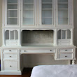 FRENCH INSPIRED CABINETRY BRISBANE - SOMETHING SPECIAL FOR A LOVELY YOUNG LADY