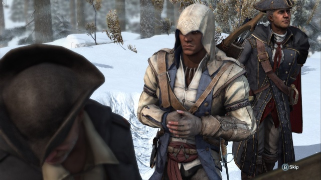 Download Assassin's Creed 3 PC Games