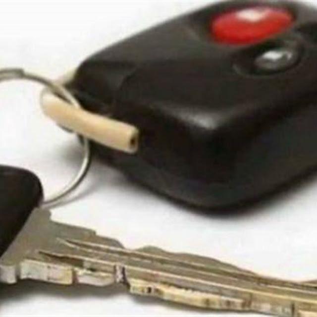 طريقة سحرية لتشغيل سيارتك إذا فقدت مفاتيحها !! لا يفوتك