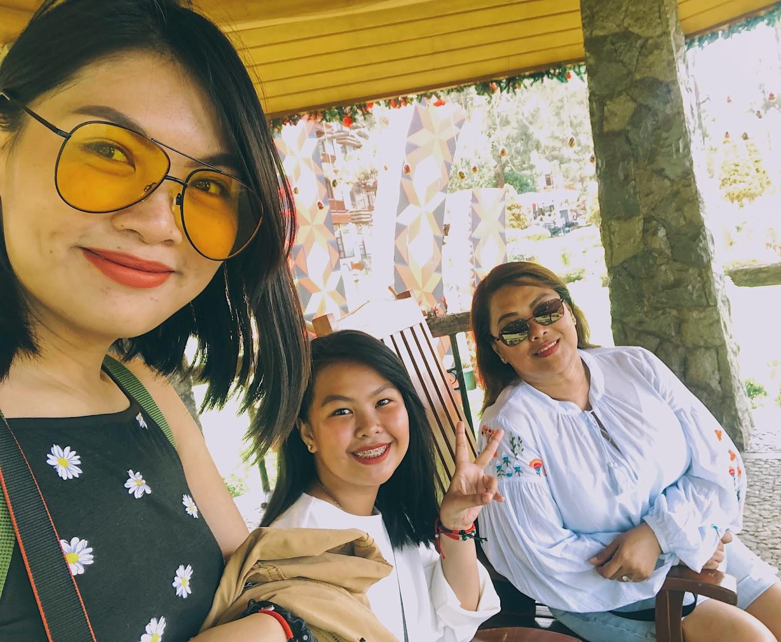 Quick Escape to Baguio