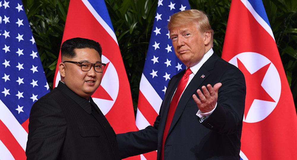 US Kim Trumph