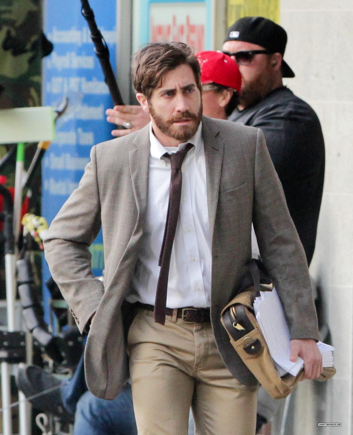 Jake gyllenhaal cock