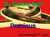 [Story] My wedding Night Episode 4