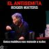 El antisemita Roger Waters