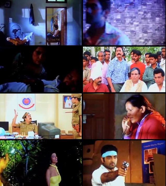 Yeh Ishq Sarfira 2015 Hindi pDVDRip XviD 700mb