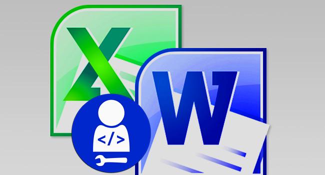 Excel Ve Word'de Geliştirici Sekmesini Göster Yada Gizle-www.ceofix.com