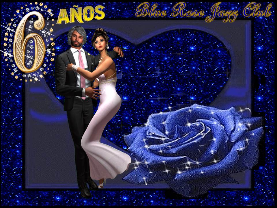 Blue Rose Jazz