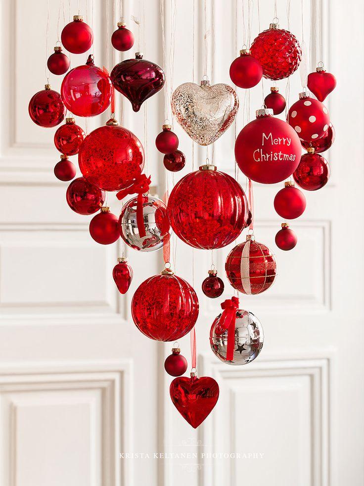 Estremamente Il blog di Laura: Rosso Natale LC63