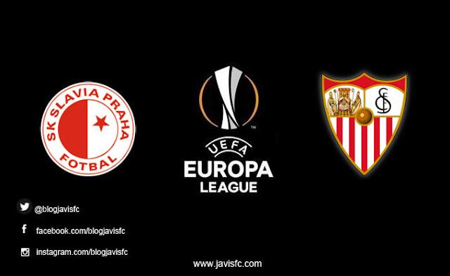 Previa Slavia Praga - Sevilla FC