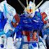 P-Bandai: RG 1/144 Build Strike Gundam Full Package [RG System Image Color] - Release Info