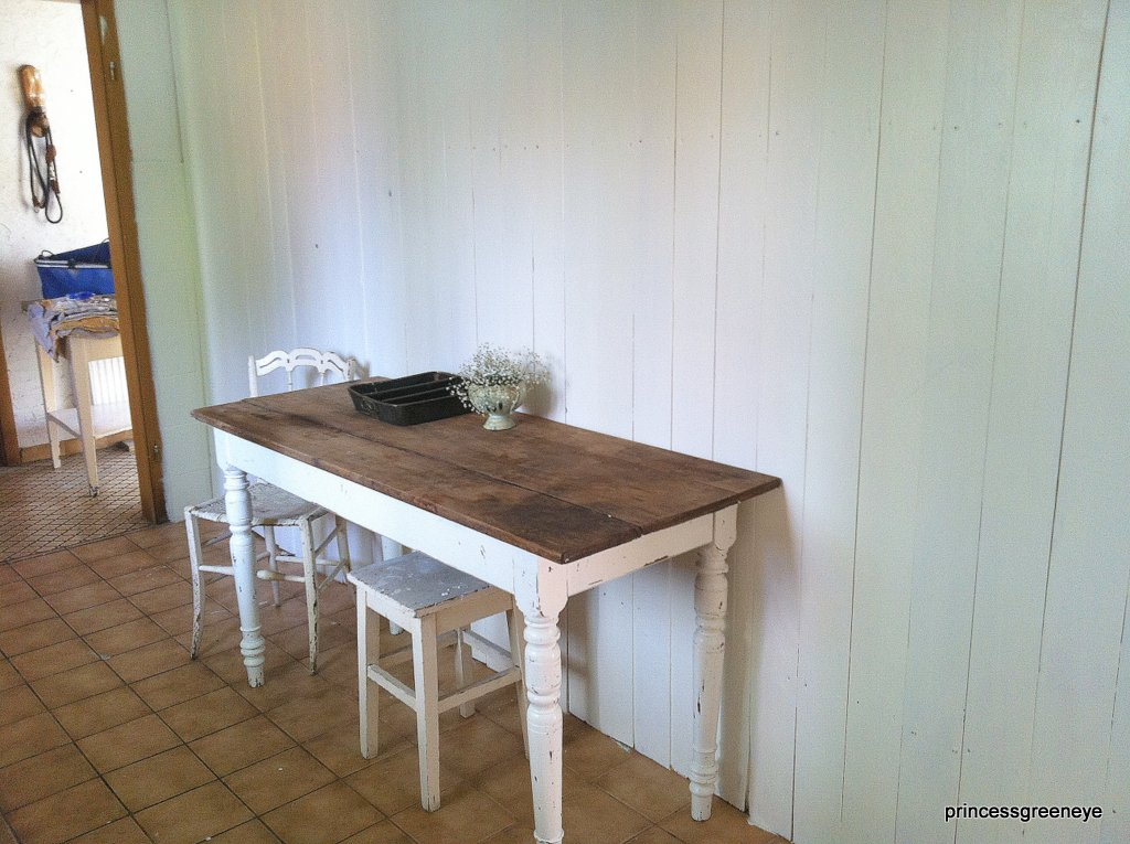 Stunning Schmale Tische Für Küche Gallery - Ideas & Design