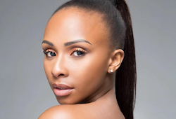 Boity Claps Back At Her Natural Hair Haters