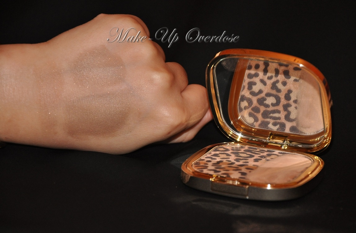 Dolce   Gabbana Animalier Bronzer. Okay. Ever since eying this product I  was one of the many people anticipating the launch of this product! 6209b29bfdc70