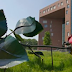Wageningen University & Research in top 3 meest groene universiteiten ter wereld