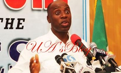 Buhari vs Atiku: Don't come to my office if APC loses in Ondo – Amaechi threatens electorate