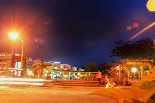 Taman Kota Alun-alun Kuningan
