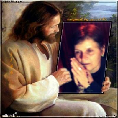 TEBI MOGU REĆI SVE: HVALA TI BOŽE