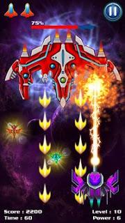 Download Galaxy Attack: Alien Shooter Mod v2.2 Apk5