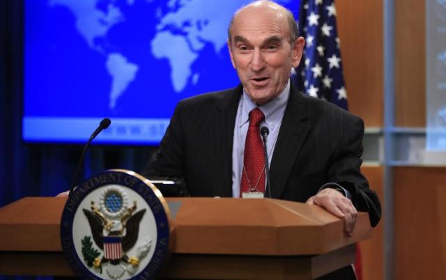 EEUU revoca visas a 49 personas cercanas a Maduro