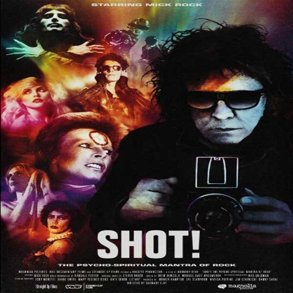 SHOT! The Psycho-Spiritual Mantra of Rock, SHOT! The Psycho-Spiritual Mantra of Rock Synopsis, SHOT! The Psycho-Spiritual Mantra of Rock Trailer, SHOT! The Psycho-Spiritual Mantra of Rock Review