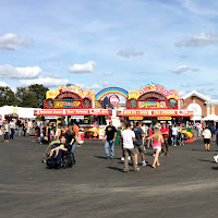 New England Fall Events_The Big E_Food Midway