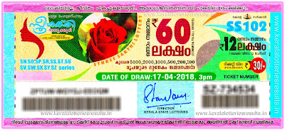 "keralalotteriesresults.in, ""kerala lottery result 17 4 2018 sthree sakthi SS 102"" 17 April 2018 Result, kerala lottery, kl result,  yesterday lottery results, lotteries results, keralalotteries, kerala lottery, keralalotteryresult, kerala lottery result, kerala lottery result live, kerala lottery today, kerala lottery result today, kerala lottery results today, today kerala lottery result, 17 4 2018, 17.4.2018, kerala lottery result 17-04-2018, sthree sakthi lottery results, kerala lottery result today sthree sakthi, sthree sakthi lottery result, kerala lottery result sthree sakthi today, kerala lottery sthree sakthi today result, sthree sakthi kerala lottery result, sthree sakthi lottery SS 102 results 17-4-2018, sthree sakthi lottery ss 102, live sthree sakthi lottery ss-102, sthree sakthi lottery, 17/04/2018 kerala lottery today result sthree sakthi, sthree sakthi lottery SS-102 17/4/2018, today sthree sakthi lottery result, sthree sakthi lottery today result, sthree sakthi lottery results today, today kerala lottery result sthree sakthi, kerala lottery results today sthree sakthi, sthree sakthi lottery today, today lottery result sthree sakthi, sthree sakthi lottery result today, kerala lottery result live, kerala lottery bumper result, kerala lottery result yesterday, kerala lottery result today, kerala online lottery results, kerala lottery draw, kerala lottery results, kerala state lottery today, kerala lottare, kerala lottery result, lottery today, kerala lottery today draw result"