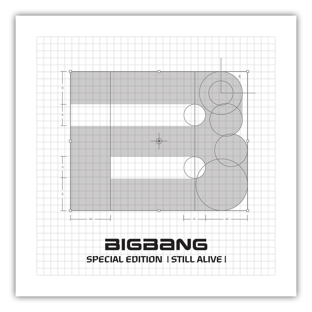 BIGBANG – STILL ALIVE (Repackage Album) (FLAC + ITUNES PLUS AAC M4A)