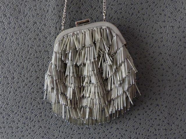 a-la 20th purse from Accessorize