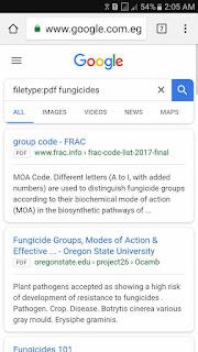 البحث عن ملفات كتب إلكترونية pdf على جوجل
