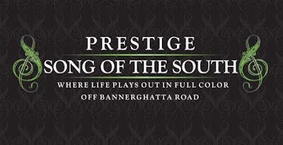 Prestige Song of the South off Bannerghatta Rad