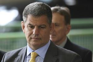 Governo anuncia demissão de Gustavo Bebianno