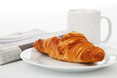 What's for Breakfast, Mi Amor?