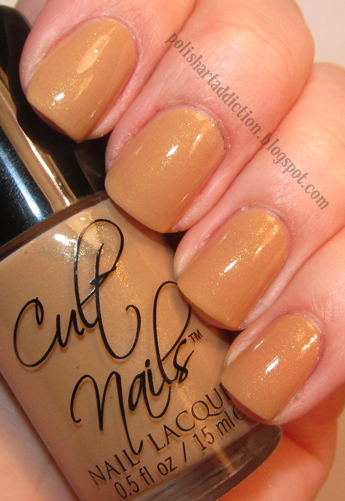Cult Nails - Baker