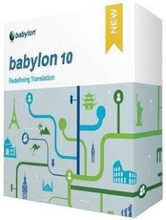 تحميل القاموس الرائع Babylon Pro / Corporate Edition 10.5.0.15 الاخير 2017